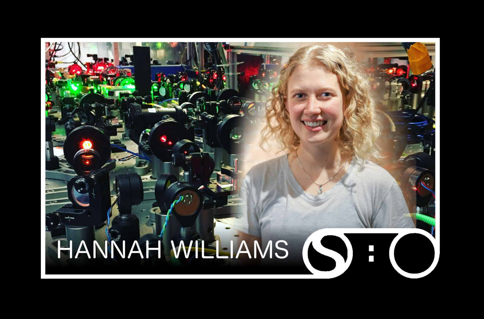 88: Ultracold Molecules (ft. Hannah Williams)