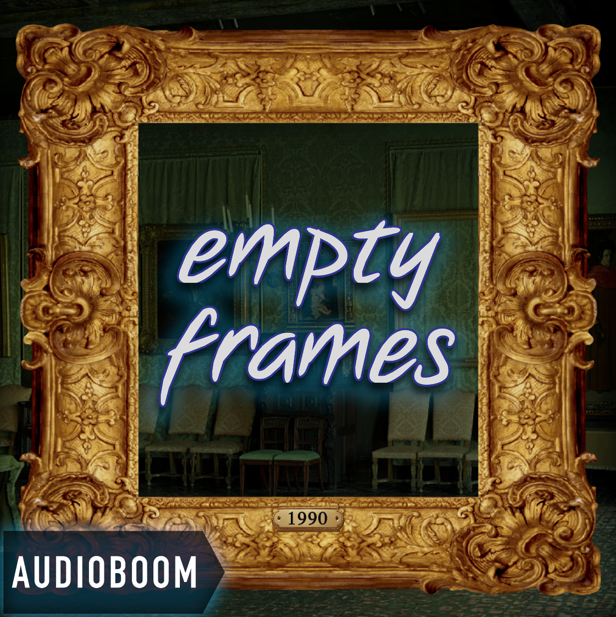Audioboom / Empty Frames: The Storm
