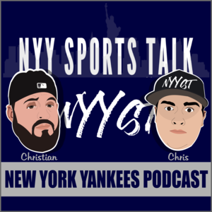 NYY Sports Talk Podcast - A New York Yankees Podcast
