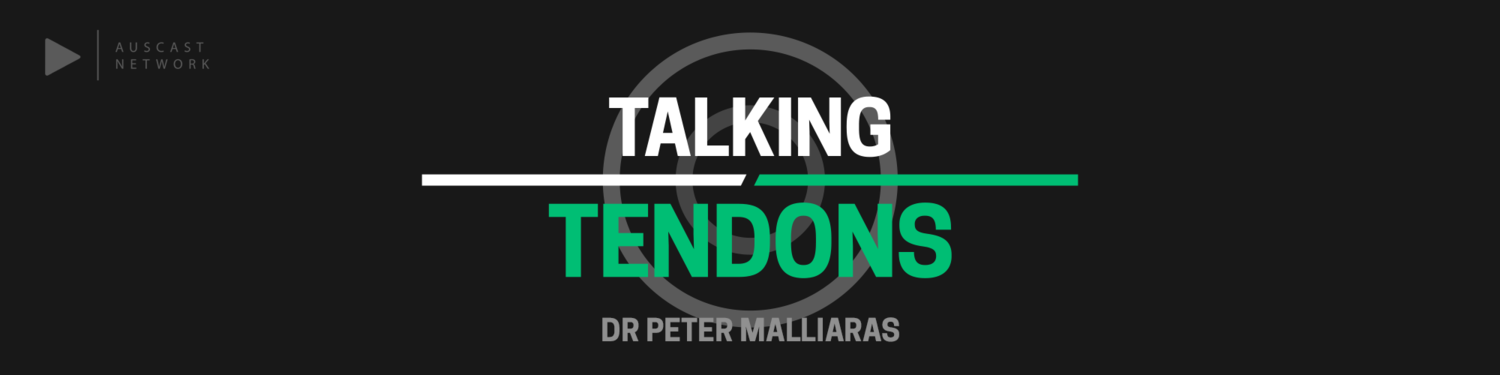 Talking Tendons