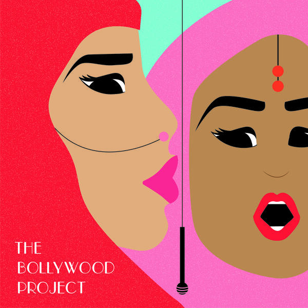 Audioboom / The Bollywood Project