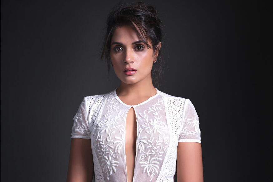 "Ep 234: ""Parts like these aren't written for women in India"" – Richa Chadha talks Fukrey Returns - Upodcasting- Under Promise Over Deliver"