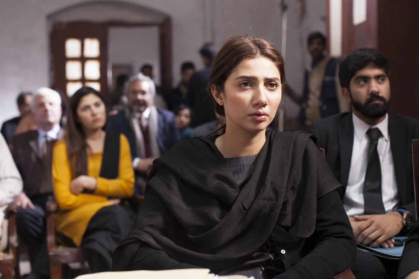 "Ep 233: ""Insomnia is my obsessed lover"" – Mahira Khan Talks Verna - Upodcasting- Under Promise Over Deliver"