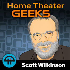 Home Theater Geeks
