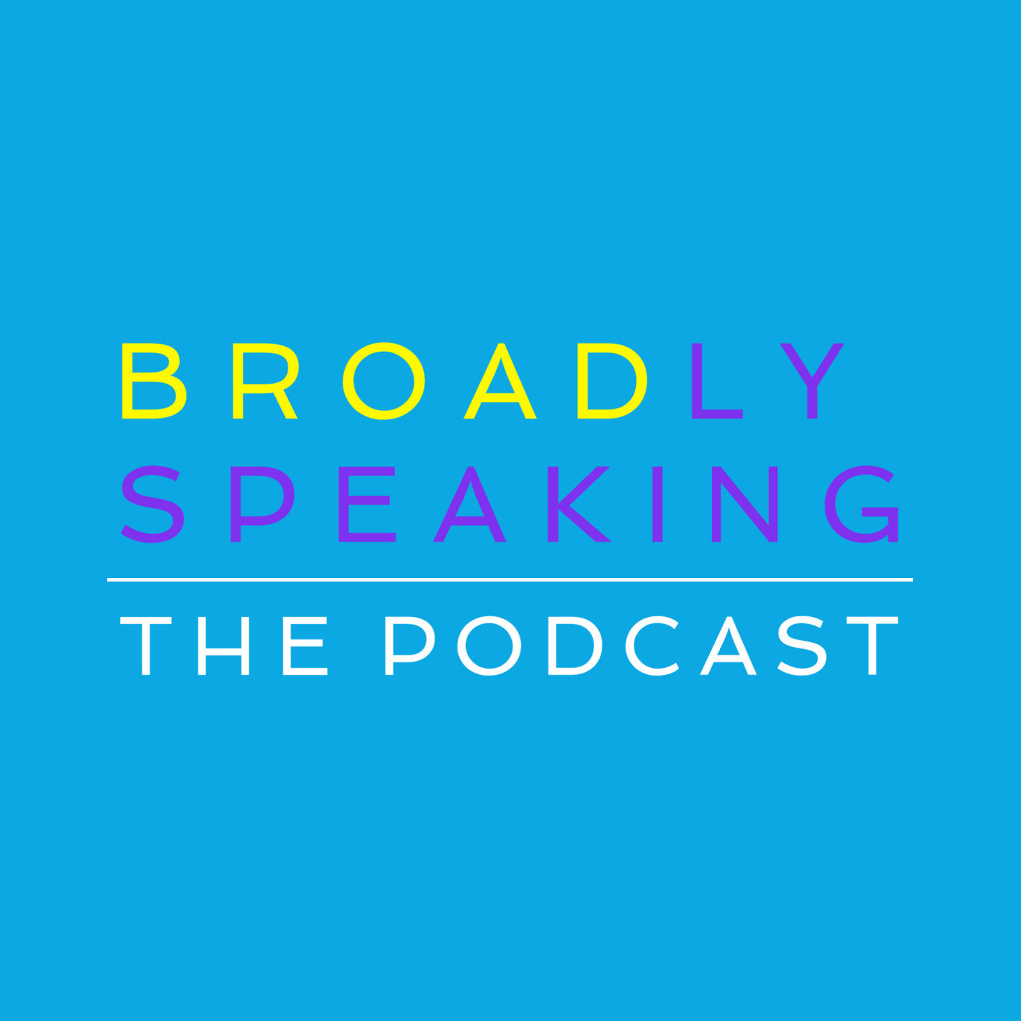 BROADly Speaking #83: Blowing In Faces At Bars + Babies In Boardrooms