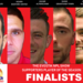 Supporters Player Finalists