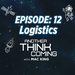 ANOTHER THINK COMING EPISODE12
