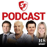 The SuperFooty Podcast