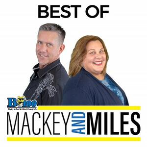 Best of Mackey and Miles