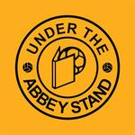 Under The Abbey Stand