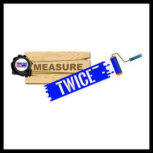 Measure Twice - Home Remodelling & Design