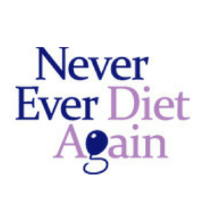 Never Ever Diet Again