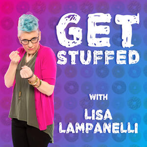 Get Stuffed with Lisa Lampanelli