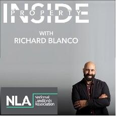 Inside Property with Richard Blanco