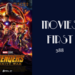 Movies First 388 Avengers Infinity War AB HQ