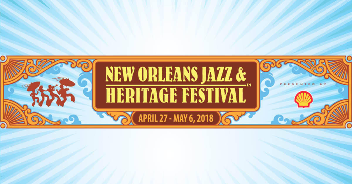 New Orleans Jazz Fest 2018 >> Audioboom New Orleans Jazz Heritage Festival 2018 Live Stream Free