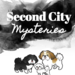 Second City Mysteries
