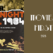 Movies First AB HQ 393 Midnight Oil 1984