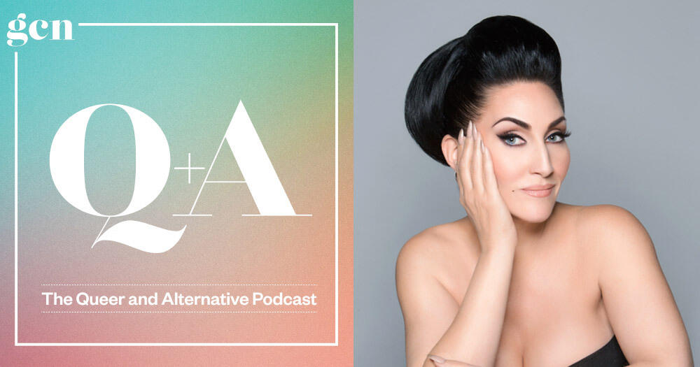 3: Serving Visage: We Caught Up with the Legendary Michelle Visage