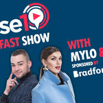 Pulse 1 Breakfast Show with Mylo & Rosie