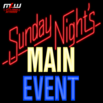 Sunday Night's Main Event