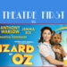 Theatre First 95 The Wizard of Oz AB HQ