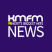 KMFM logo new The Update pic