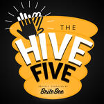 HiveFive: Real-life stories, the struggles of adulting, and celebrating the small victories in life.