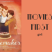 Copy of Movies First 406 The Cakemaker AB HQ