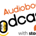 Audiobook Podcast logo