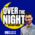 Over The Night with Matt Harab