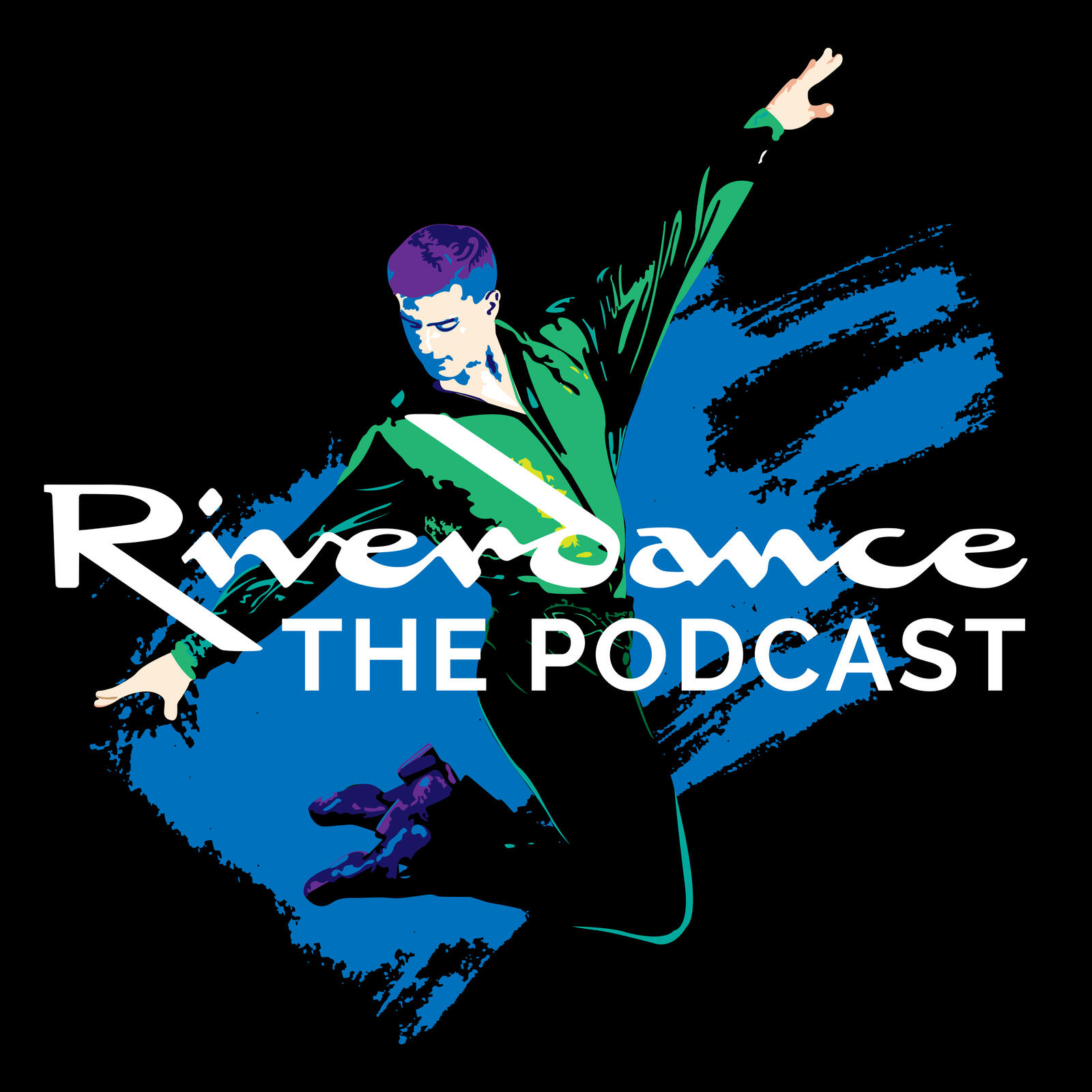 Riverdance the Podcast
