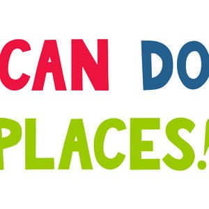 Can Do Places