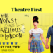 Theatre First 104 AB HQ