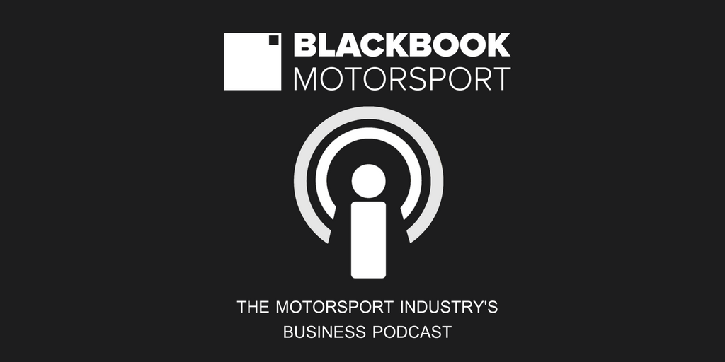 3: The Pitstop Podcast: Electric Dreams