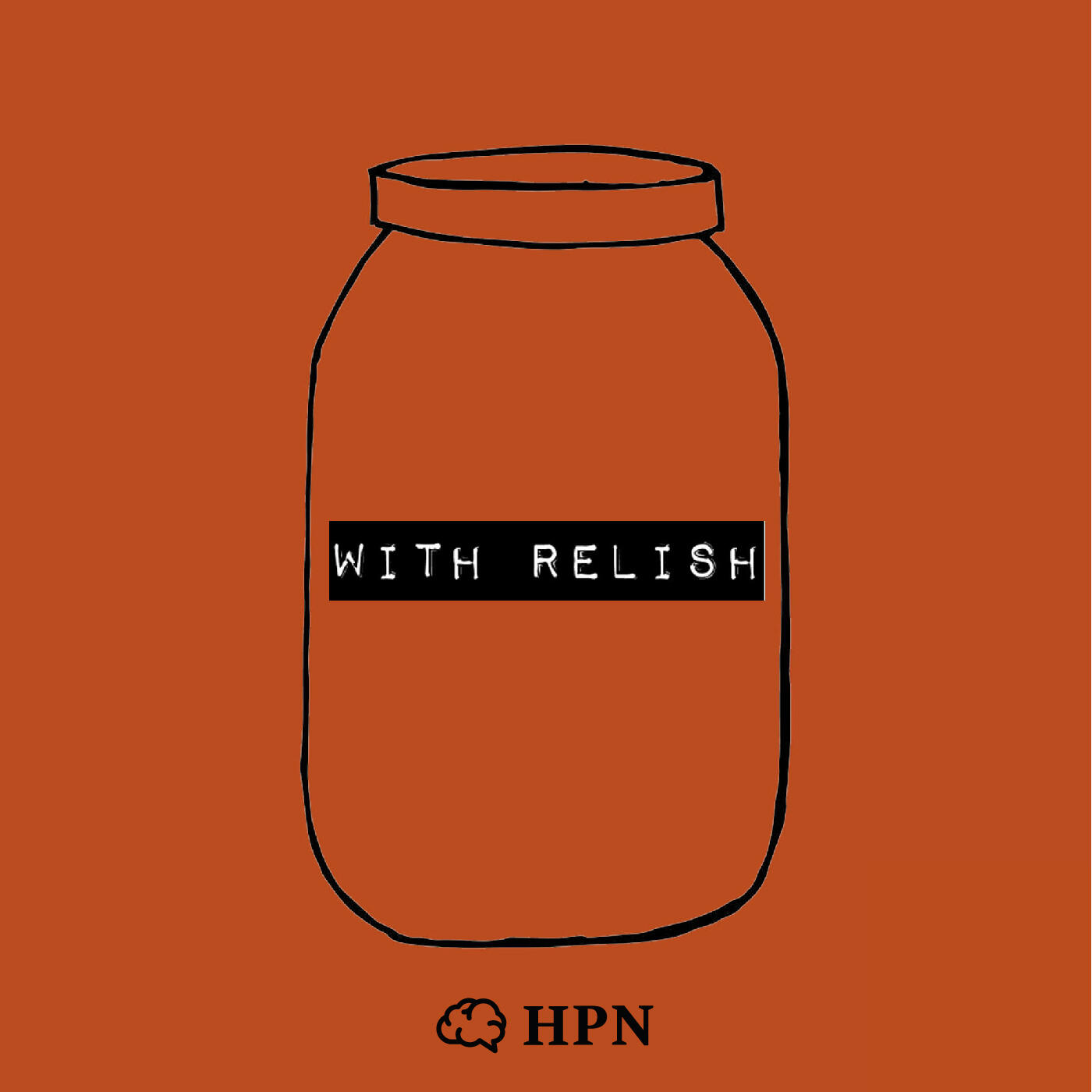With Relish