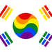 Flag of South Korean LGBT.svg