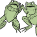 frogs-34313 1280