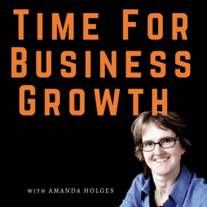 Time for Business Growth