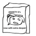 ANXIETY Os