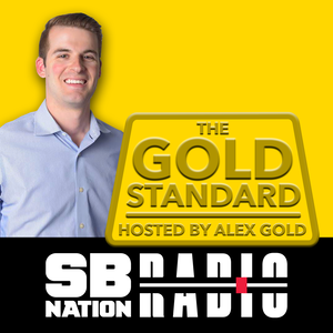 The Gold Standard with Alex Gold