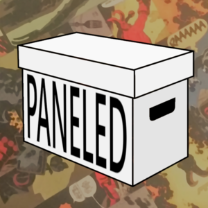 Paneled: Comic Book Narration