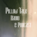 Pillow Talk Radio Podcast Logo