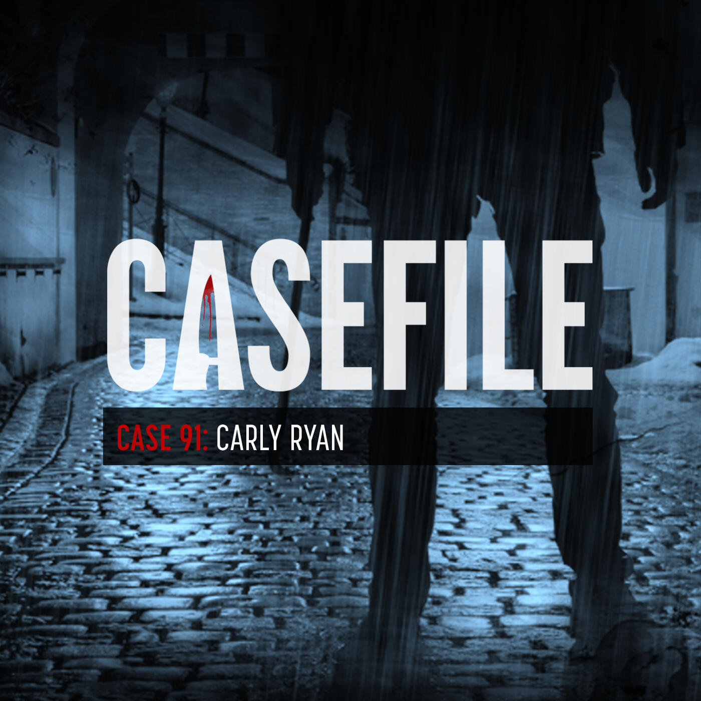 Case 91: Carly Ryan