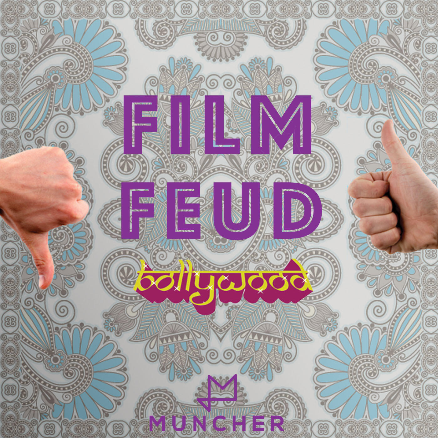 Film Feud Bollywood Trailer