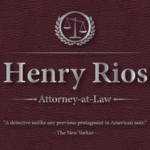 The Henry Rios Mysteries Podcast