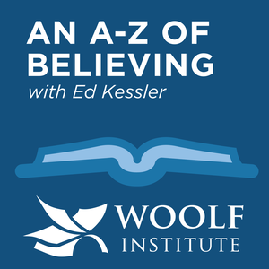 An A-Z Of Believing