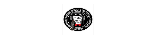 Coif the Record: Boston Barber & Tattoo