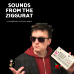 Brighton (UK) Music Scene Podcast - Sounds From The Ziggurat
