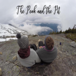The Peak and the Pit